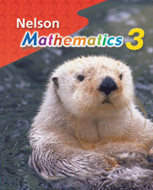 Nelson Education Elementary Mathematics 3